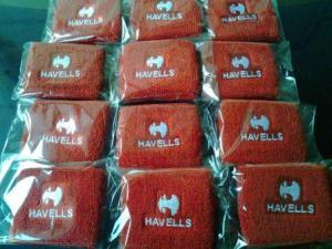havells wrsit band 2